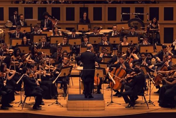 Orquestra Jovem do Estado de SP