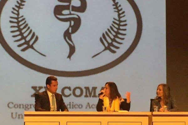 Plena - Congresso Medico Uninove (3)
