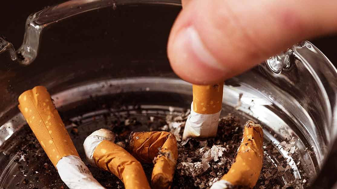 31 de maio – Dia Mundial de Combate ao Fumo